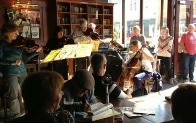 Epiphany Music – Epiphany Arts Trust (Registered Charity)