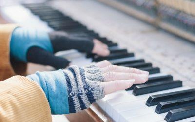 Music Care Training