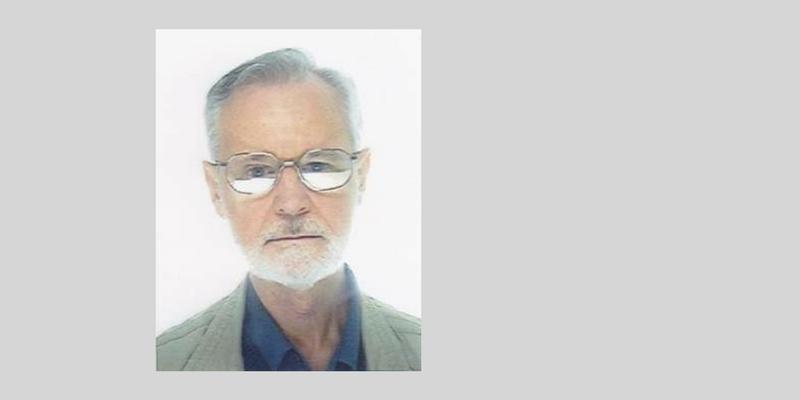 Tony Devaney portrait photo